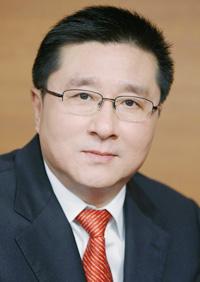 Kim Ki-namSamsung Display CEOHan Sang-beomLG Display CEO