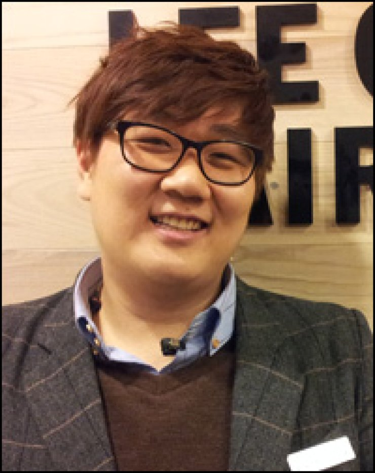 Cho Hwan-gyu