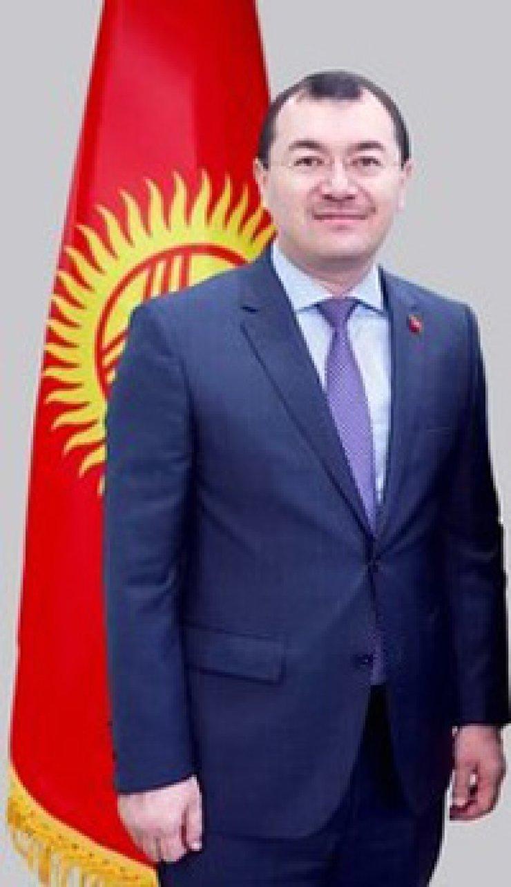 Kylychbek Sultan