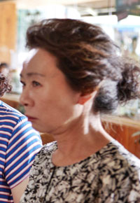 The daughter-in-law, is portrayed by Kim Nam-joo, and the mother-in-law portrayed by Yun Yeo-jeong.                                                         /  Courtesy of KBS