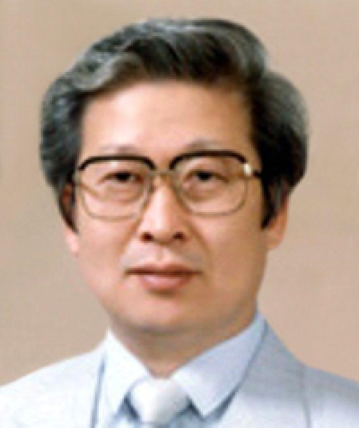 Yoo Byung-eun