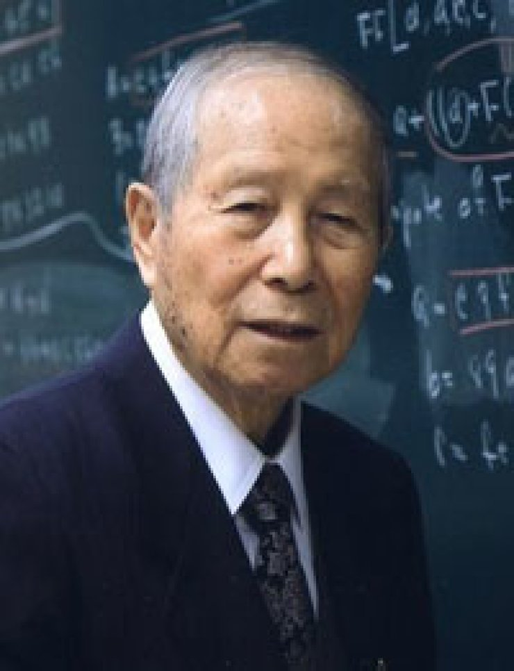 Prof. Rhee Man-young