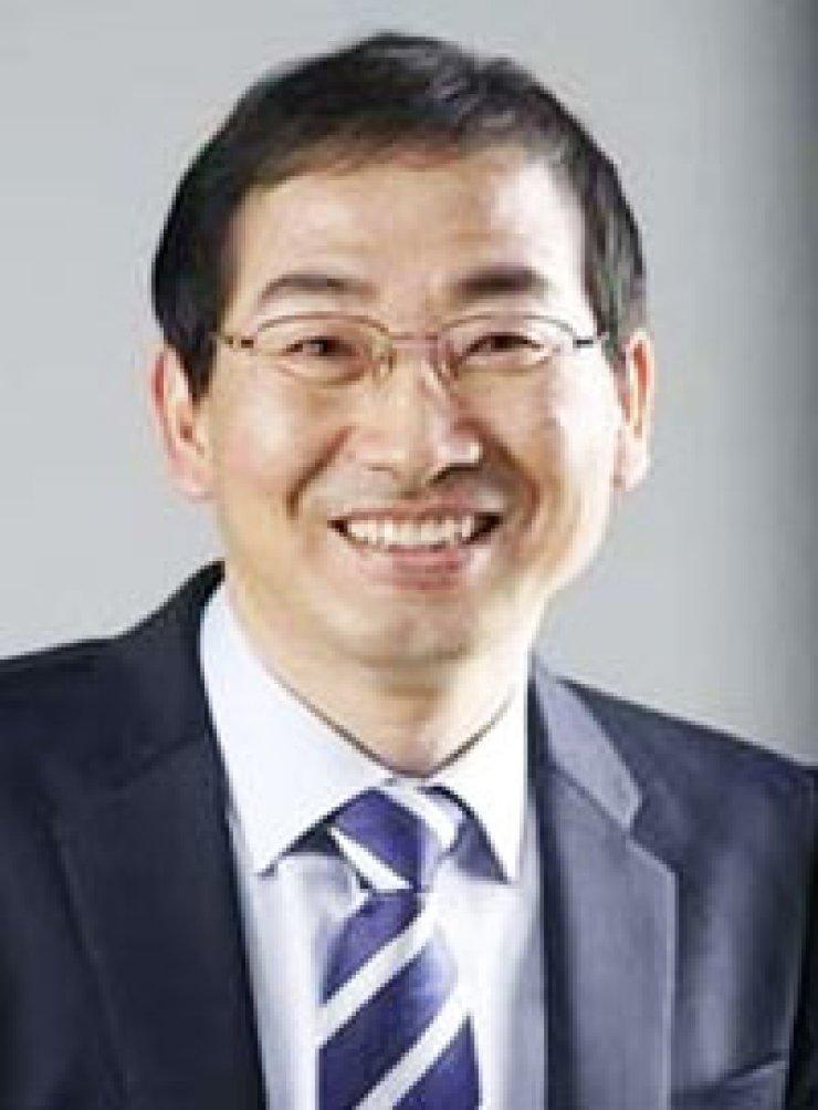 Kim Hyoung-tae