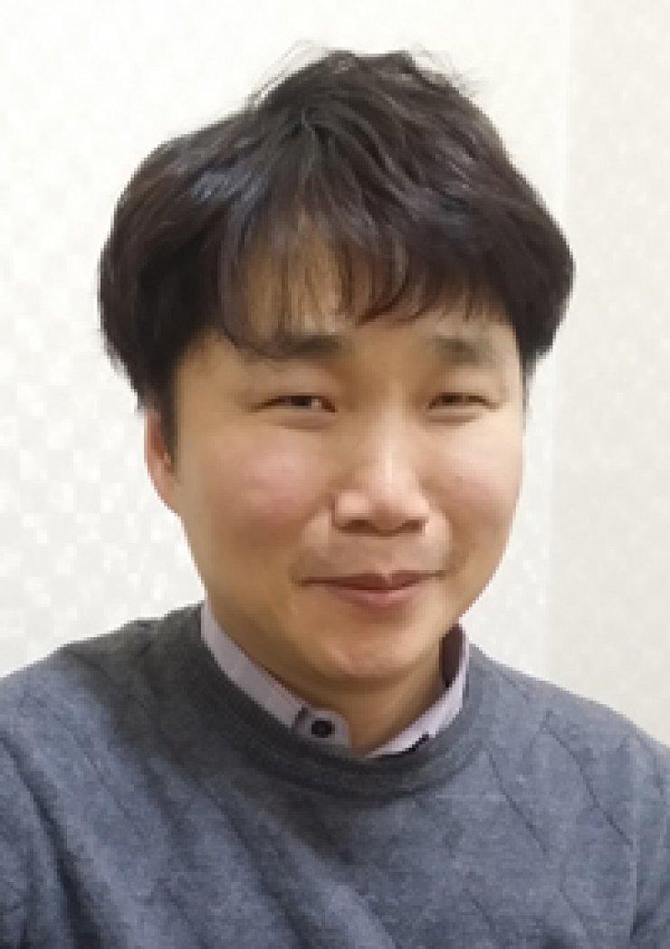 Park Kyung-tae