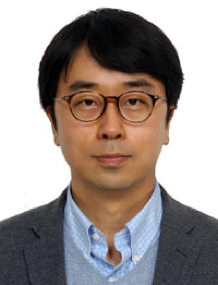 Kim Taek-soo, mechanicalengineering professor at KAIST