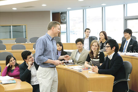 Law Mba Courses