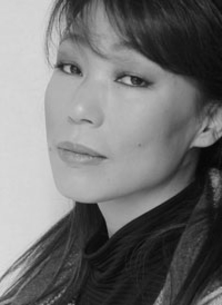 Unsuk Chin, composer-in-residence of Seoul Philharmonic Orchestra and 2012 Ho-Am Prize winner/ Courtesy of Credia