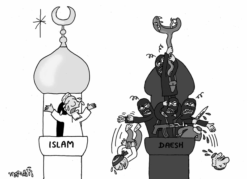 Islam-Daesh