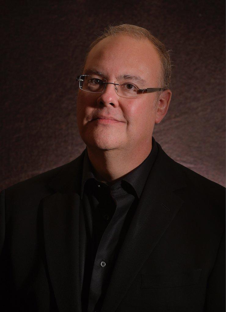 Former Hyundai Motor Global PR Vice President Frank Ahrens / Courtesy of Frank Ahrens
