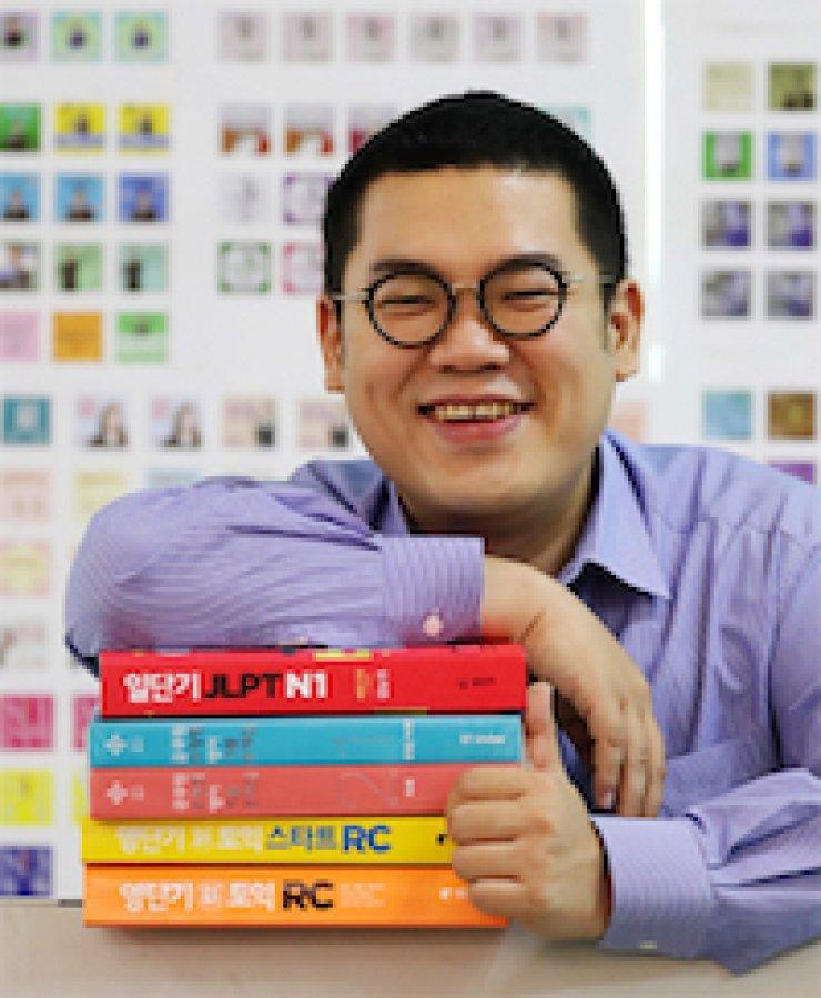 ST Unitas CEO Yoon Sung-hyuk