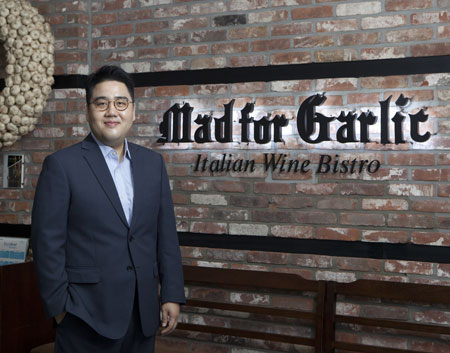 Mad For Garlic Expands Globally