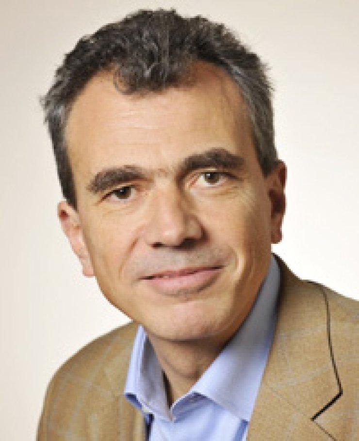 Jean-Manuel Spriet,Pernod Ricard Korea CEO