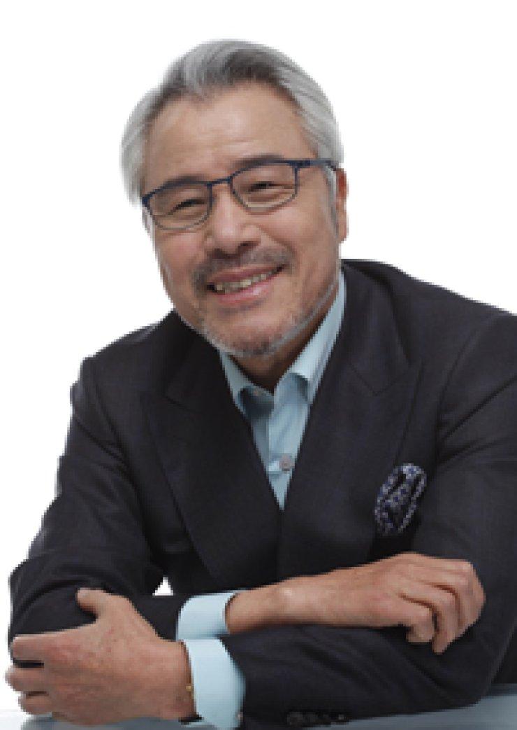 MPK Group Chairman Jung Woo-hyun