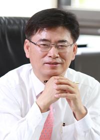 Kim Hwa-dongKOMSCO CEO