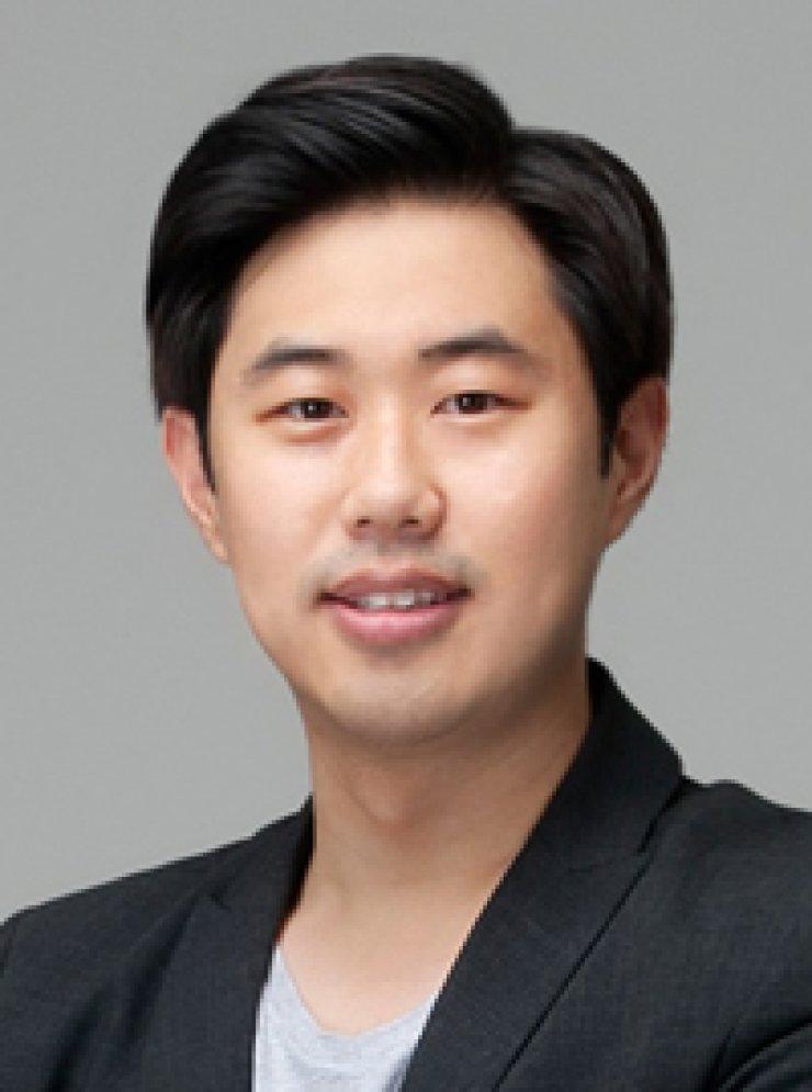 Rim Ji-hoonKakao CEO