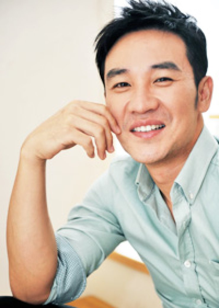 Uhm Tae-woong
