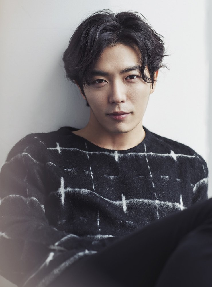 Kim Jae-wook   /  Courtesy of Better Ent