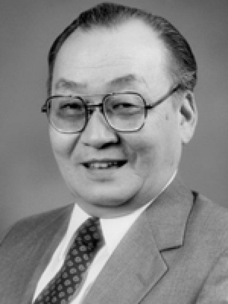 Kahng Da-won