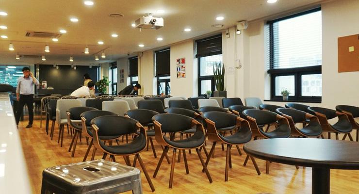 Centro De Startups De Seul Hospedará Empresas Estrangeiras