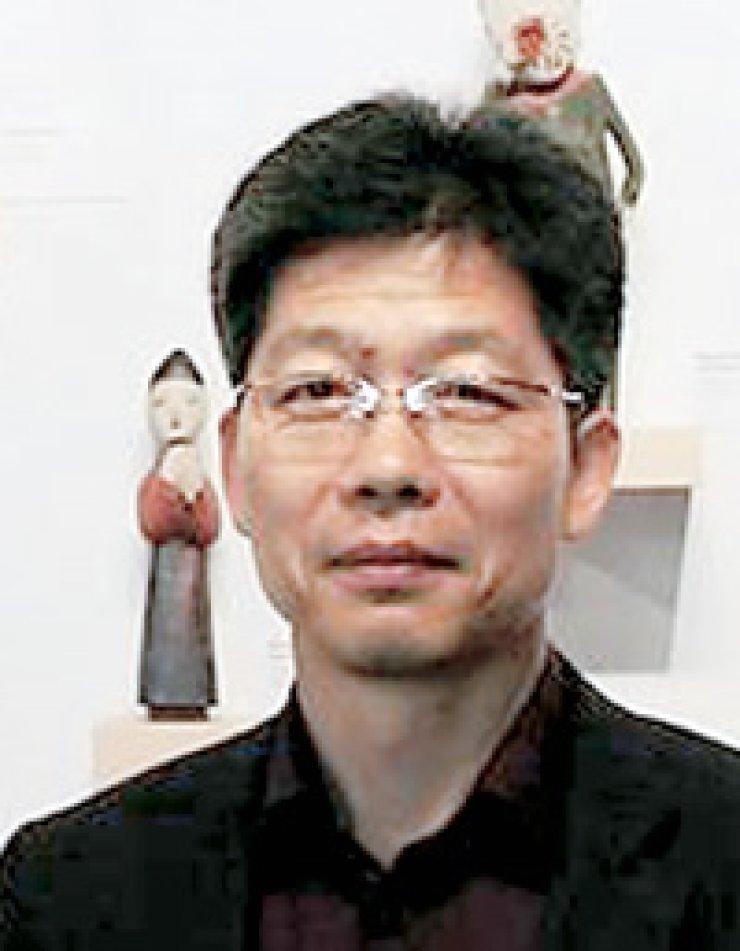 KOCIS DirectorWon Yong-ki