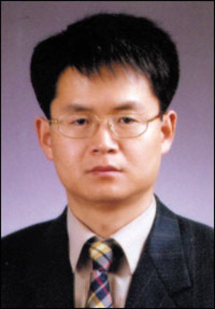 Prof. Cho Young-keol