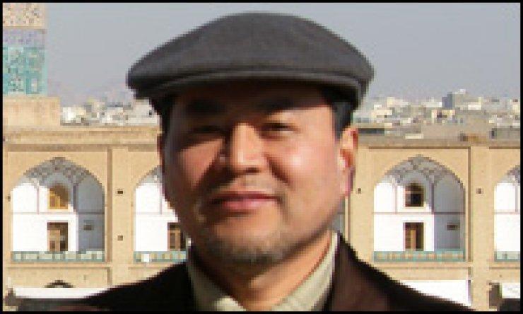 Prof. Lee Hee-soo
