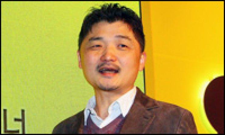 Kakao Chairman Brian Kim
