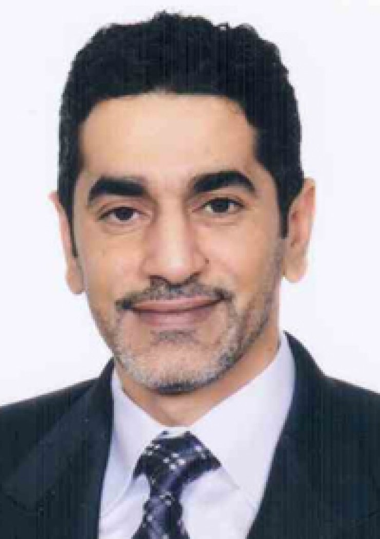 Abdulla Al RomaithiUAE ambassador to Korea