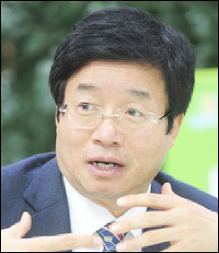 Yeom Tae-youngSuwon Mayor
