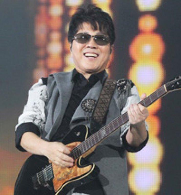 Cho Yong-pil