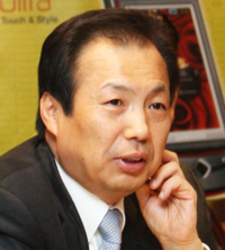 Shin Jong-kyun