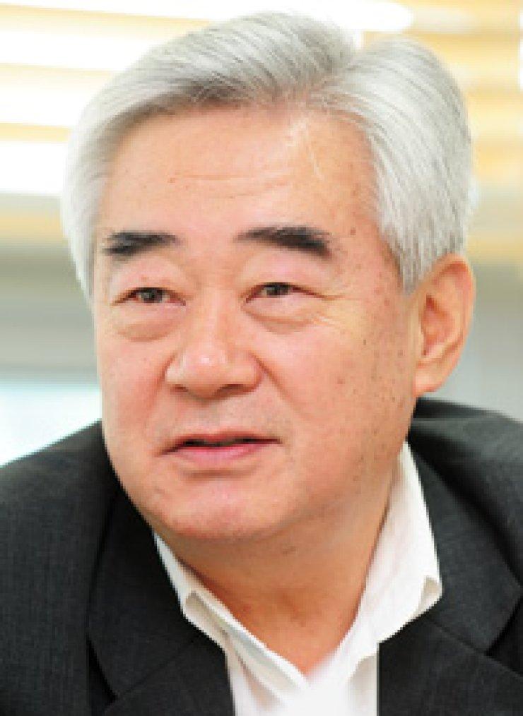 WTF PresidentChoue Chung-won