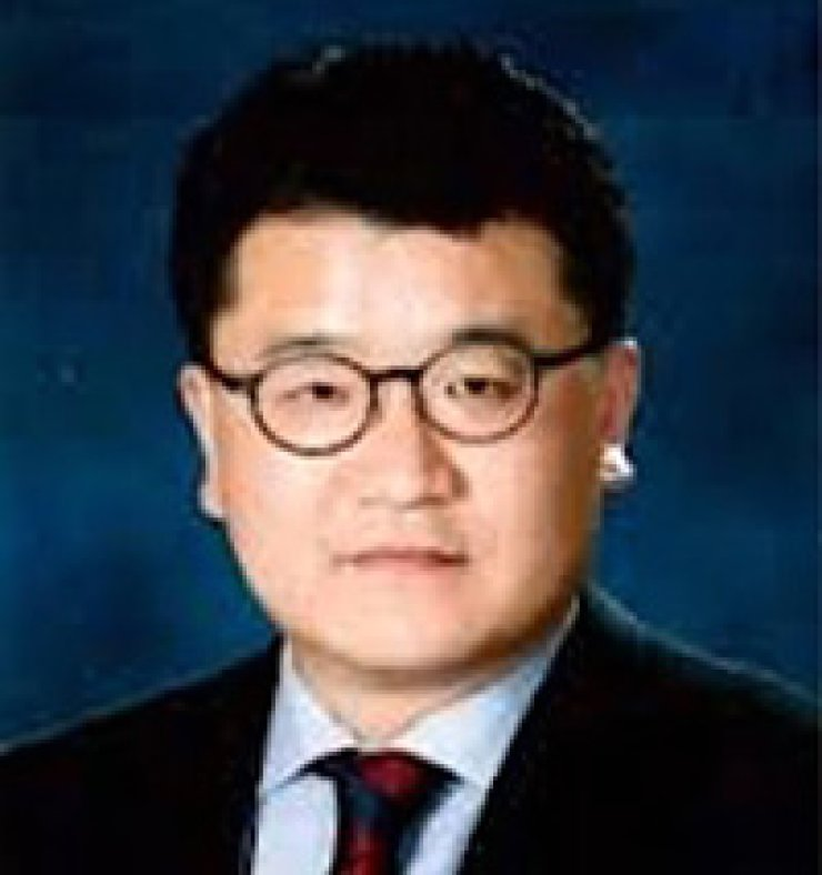Prof. Choi Jong-kun