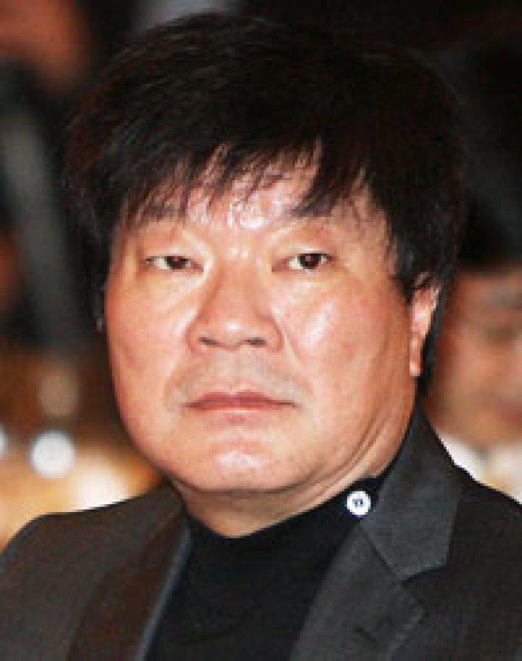 Kim Jong-hak