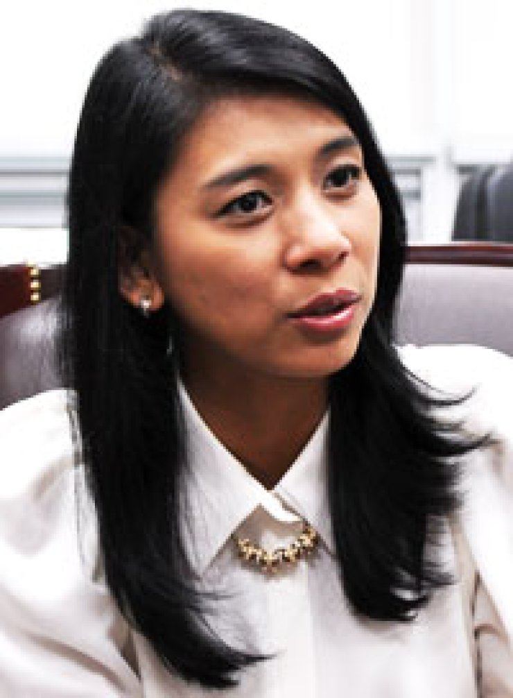 Rep. Jasmine Lee