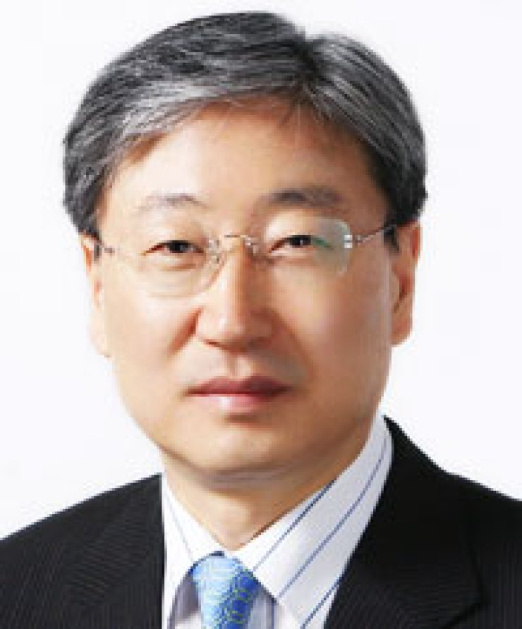 Yoon Boo-keunSamsung Electronics co-CEO