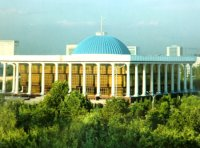 People highest priority for Uzbek government