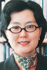 Brother Anthony Jung Ha-yun Min Eun-kyung