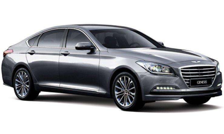 Korean Car Brands >> Genesis Changes Image Of Korean Car