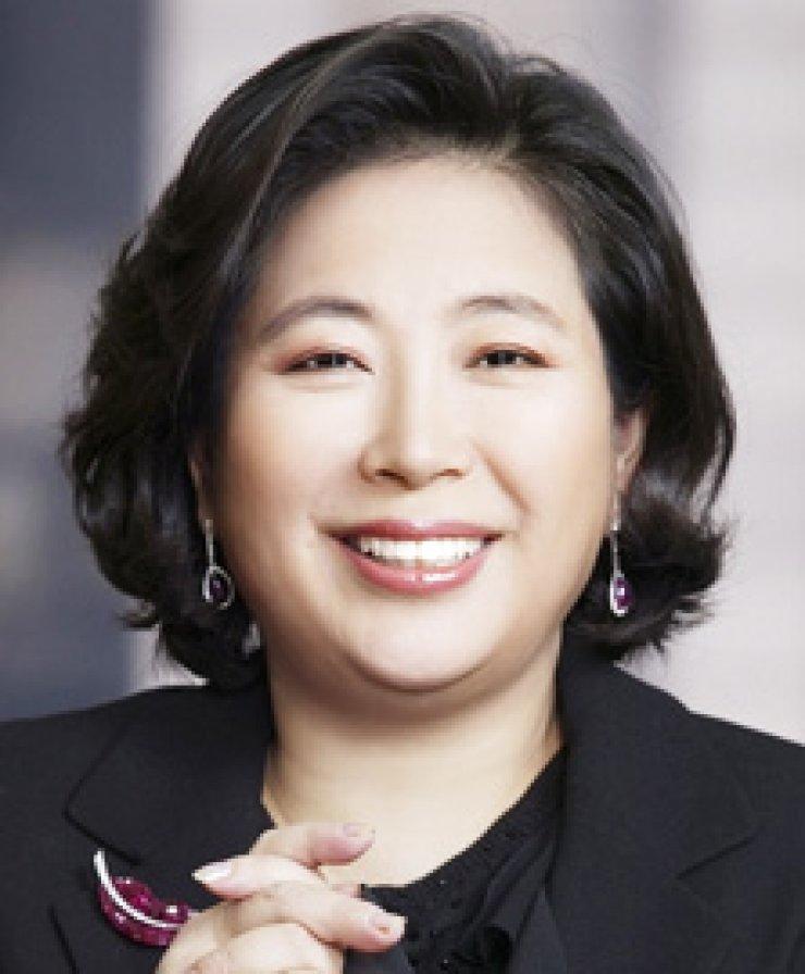 Hyun Jeong-eunHyundai Group ChairwomanAlfred SchindlerSchindler Holdings Chairman