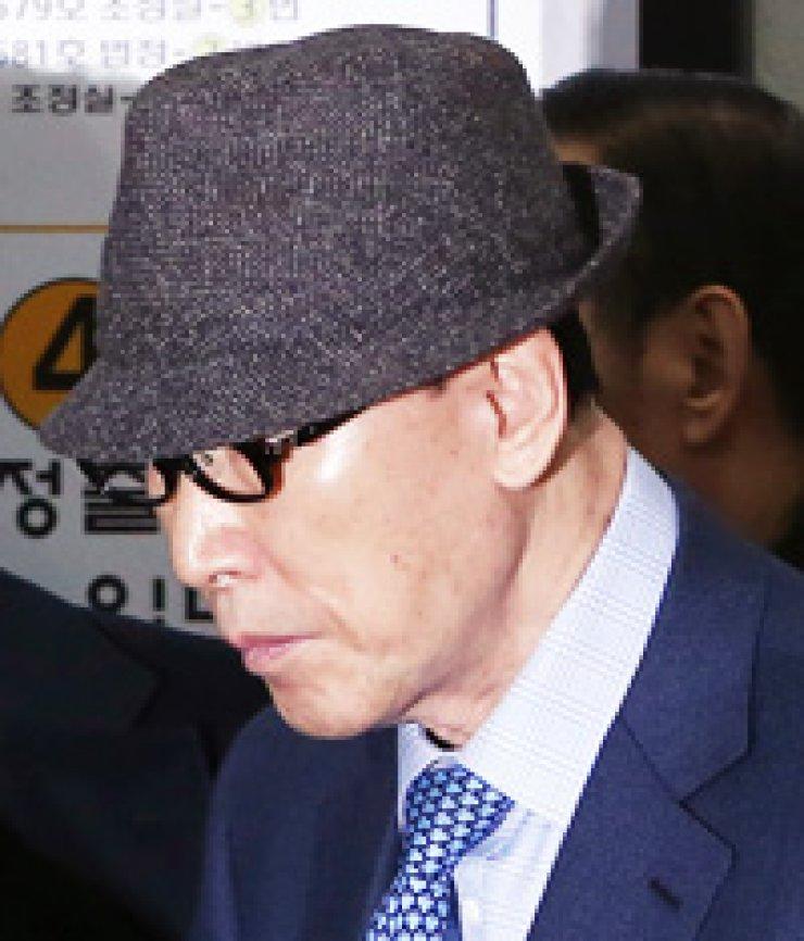 Cho Yong-gi