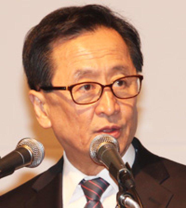 Choi Soo-hyunFSS governor