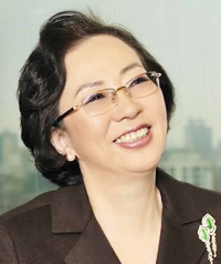 Pagoda Education Group President Park Kyung-sil