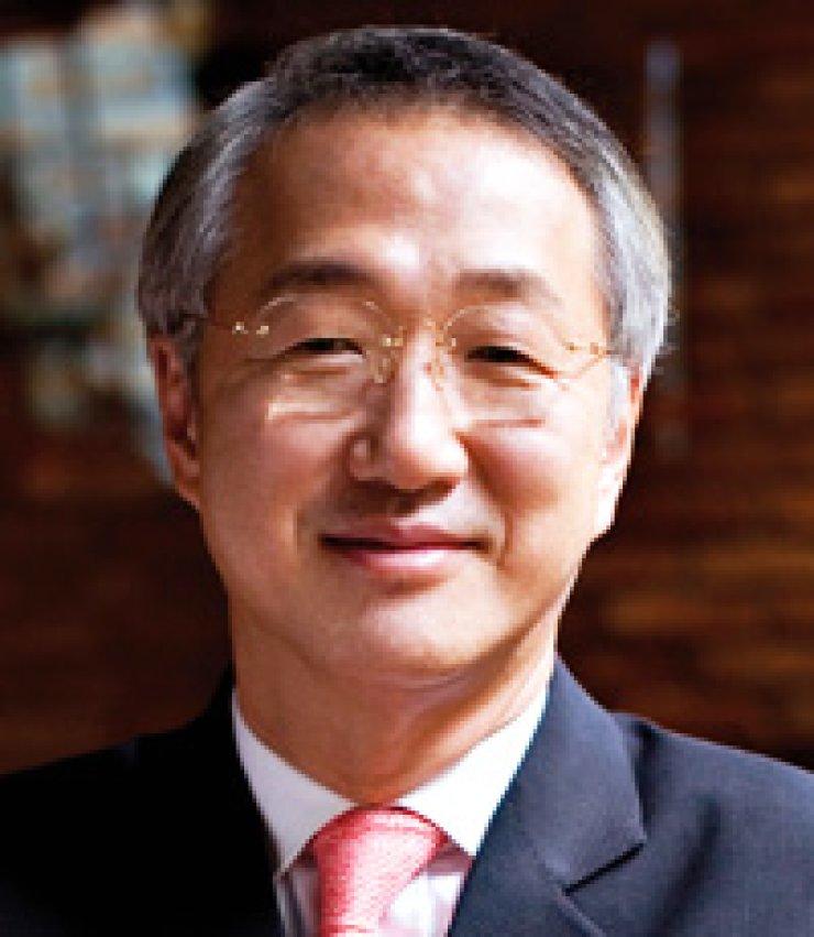 Lee Hi-sangDongA One Group chairman
