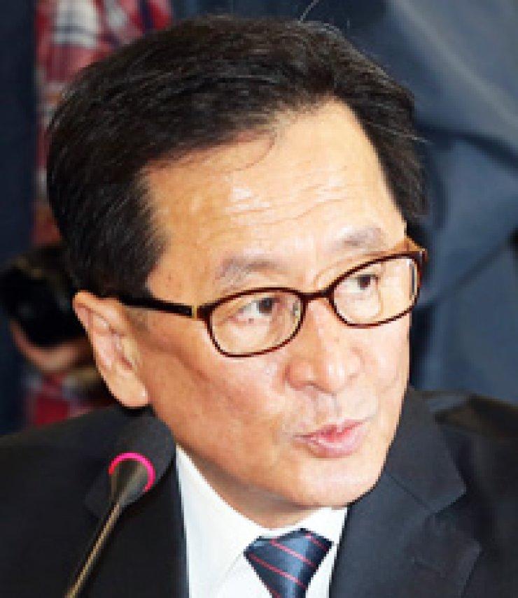 FSS Gov. Choi Soo-hyun