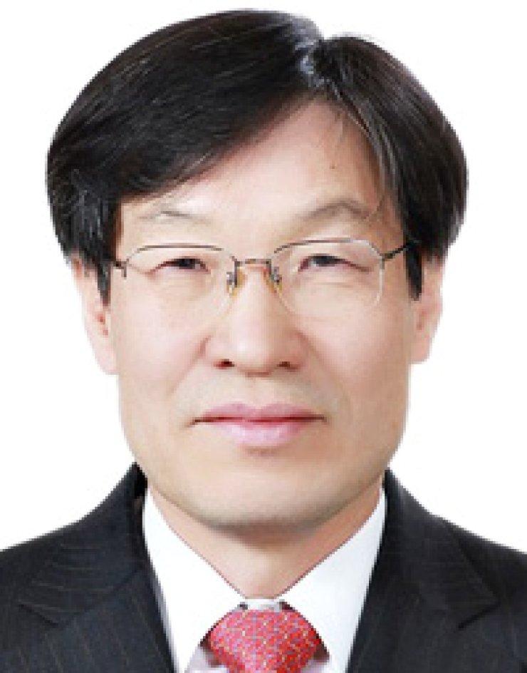 Chairman Kwon Oh-joon