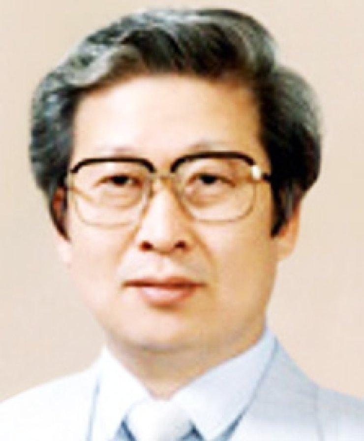 Yoo Byeung-eunYoo Dae-gyun