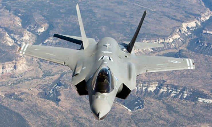 Korea to 'sim-fly' F-35