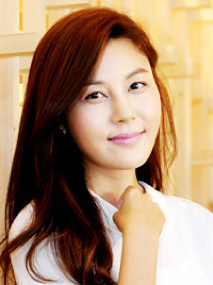 Actress Kim Ha-neul