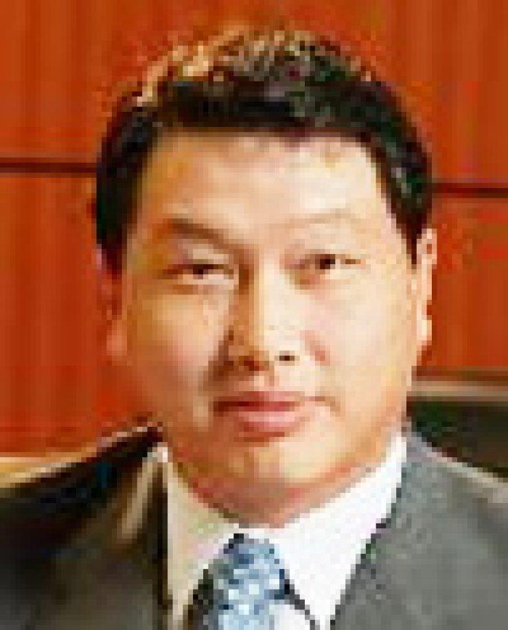 Chey Tae-wonSK Group chairman